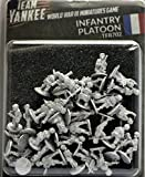Team Yankee: French: Infantry Platoon (TFR702)