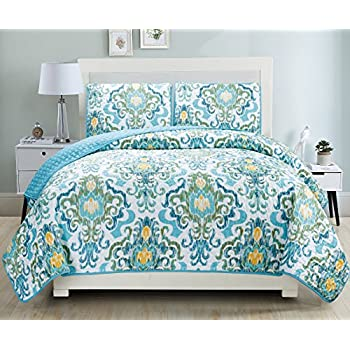 Quilt Cover Sets Yellow