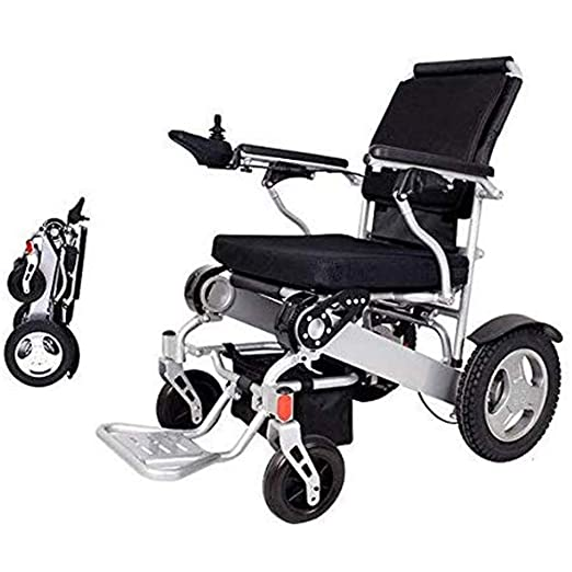 Amazon.com: ZXOIHH - Patinete eléctrico de 4 ruedas ...