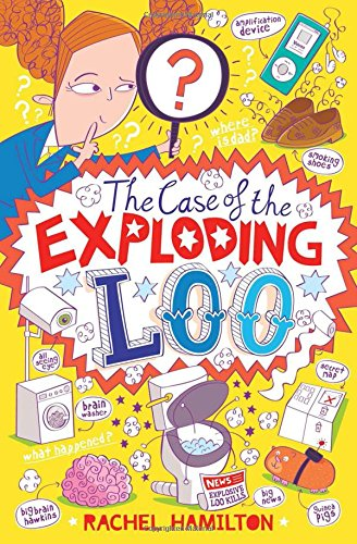 Download The Case of the Exploding Loo PDF