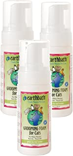 product image for Earthbath+Green+Tea+Cat+Foam+4oz