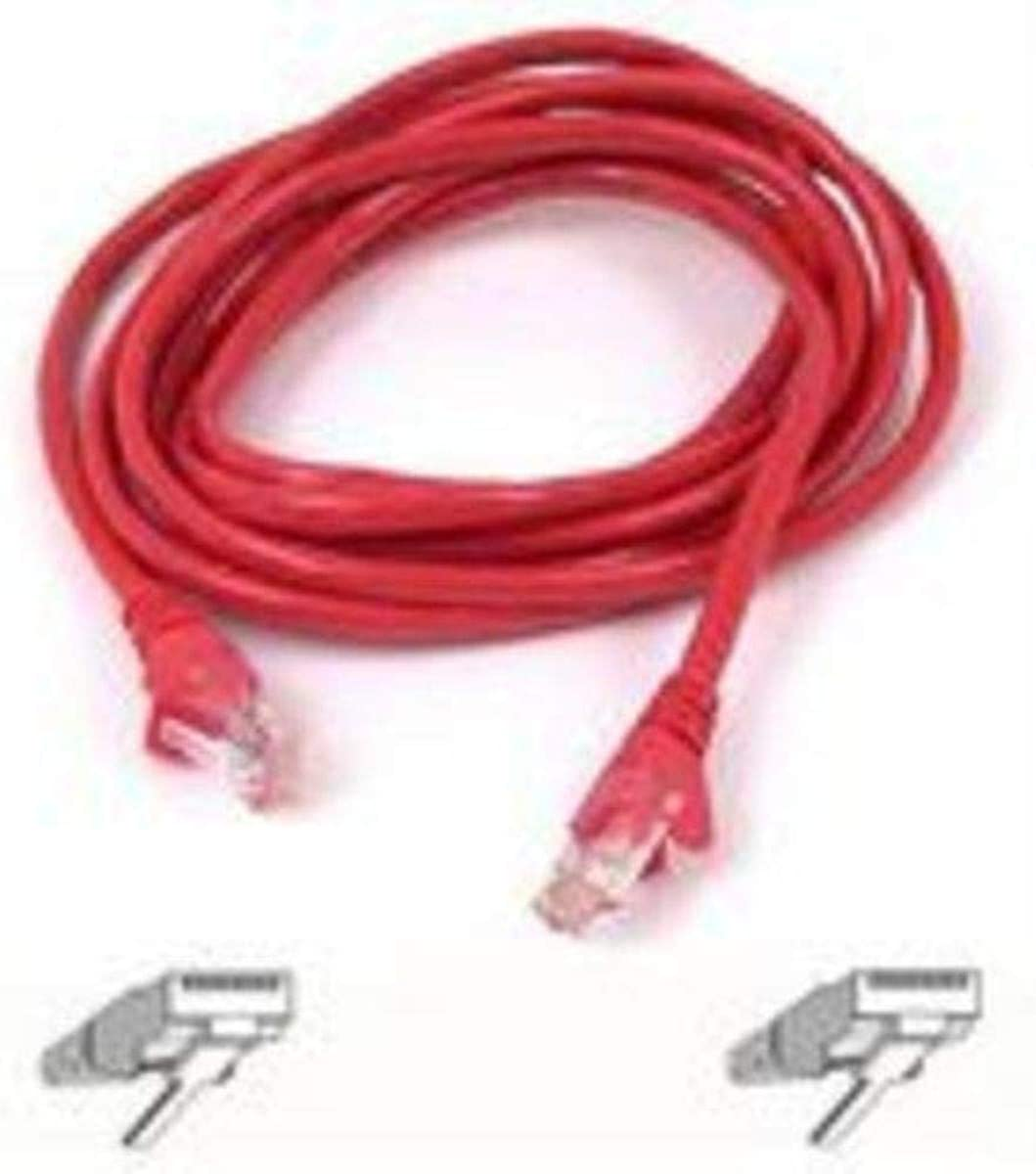 Made in USA 5e Crossover Cable 35 Ft Cat
