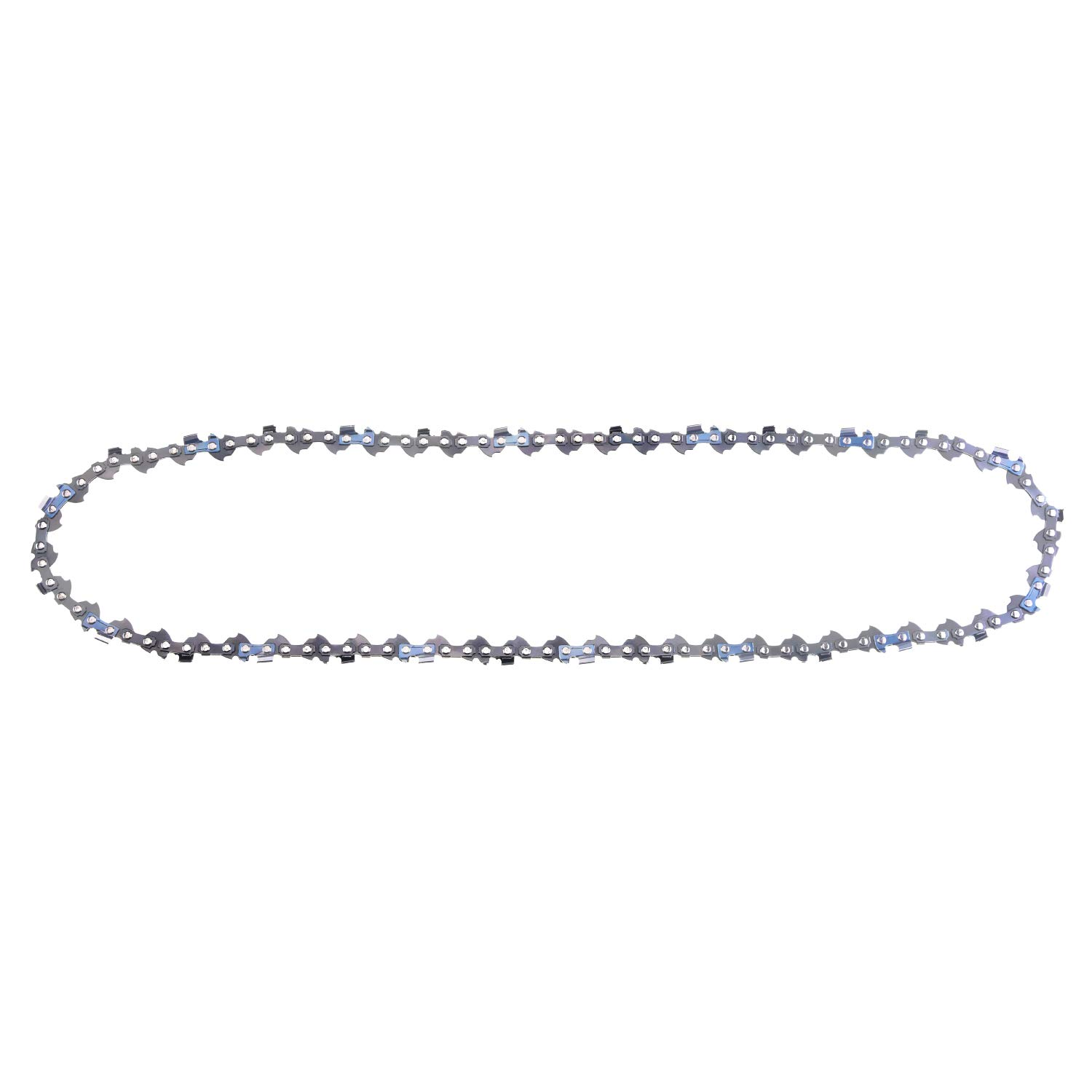 SUNGATOR 16-Inch Chainsaw Chain SG-S56 .050 Gauge 56 Drive Links Fits Echo 3//8 LP Pitch Poulan Greenworks and More Remington Homelite