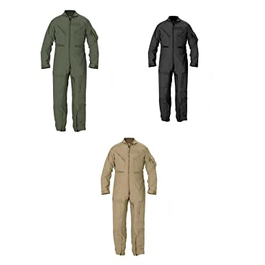 Amazon.com  Propper Cwu 27 P Nomex Flight Suit d0c7813cdb6
