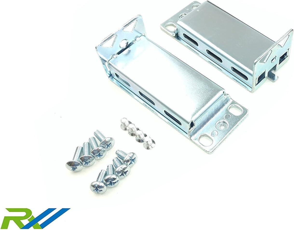 "19/"" Cisco Compact Switch Rack Mount Kit 3560 2960 RCKMNT-19-CMPCT"