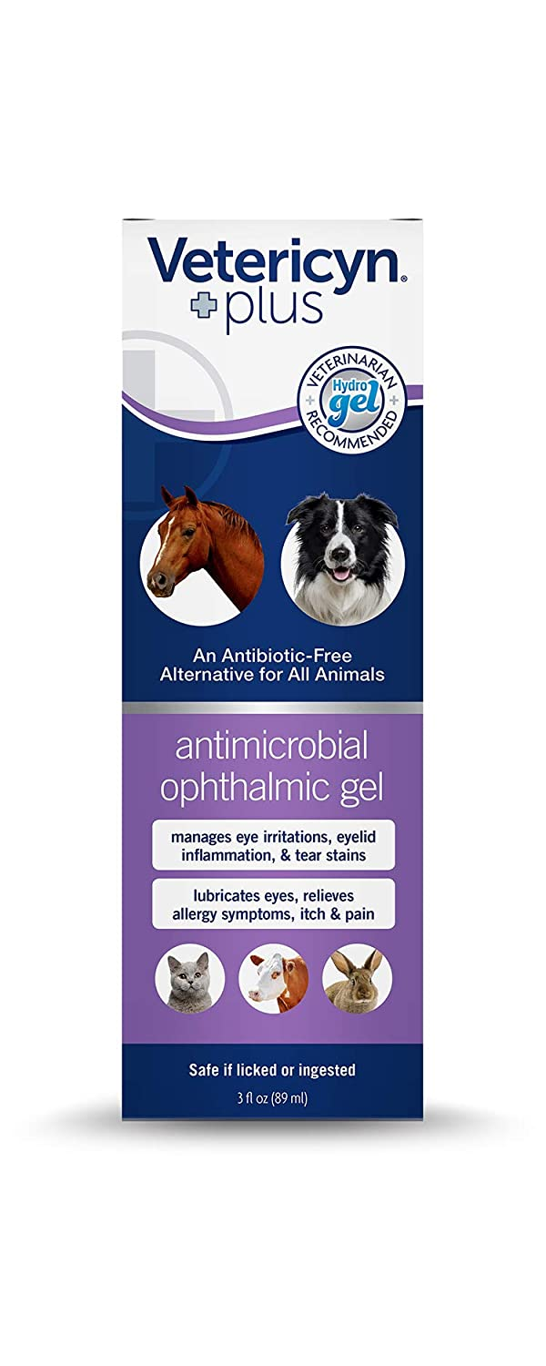 Amazon.com: Vetericyn Plus All Animal Antimicrobial ...