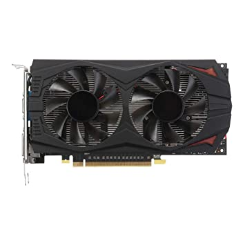 Asiproper GTX750TI 1GB DDR5 192Bit HDMI PCI-Express GPU ...