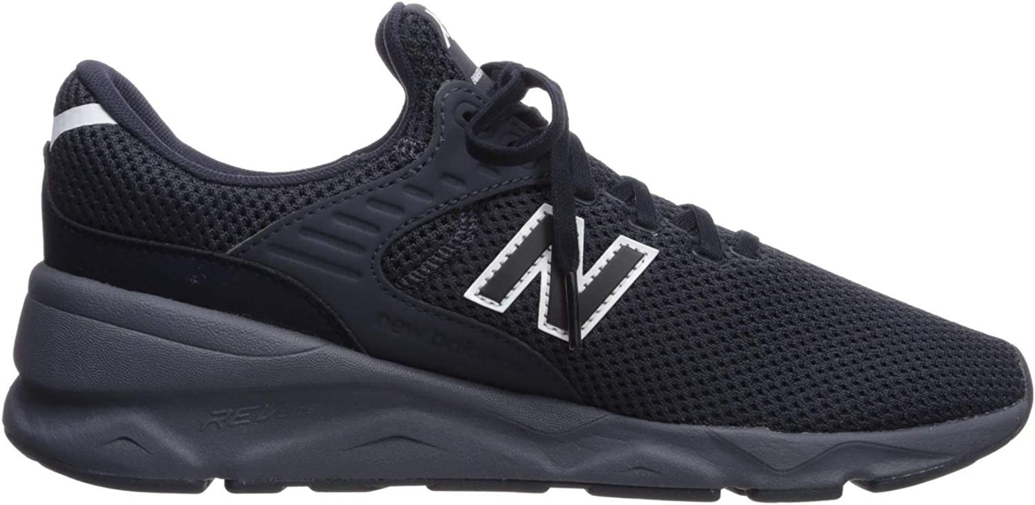 New Balance Herren X90 V1 Turnschuh Outerspace/Team Red