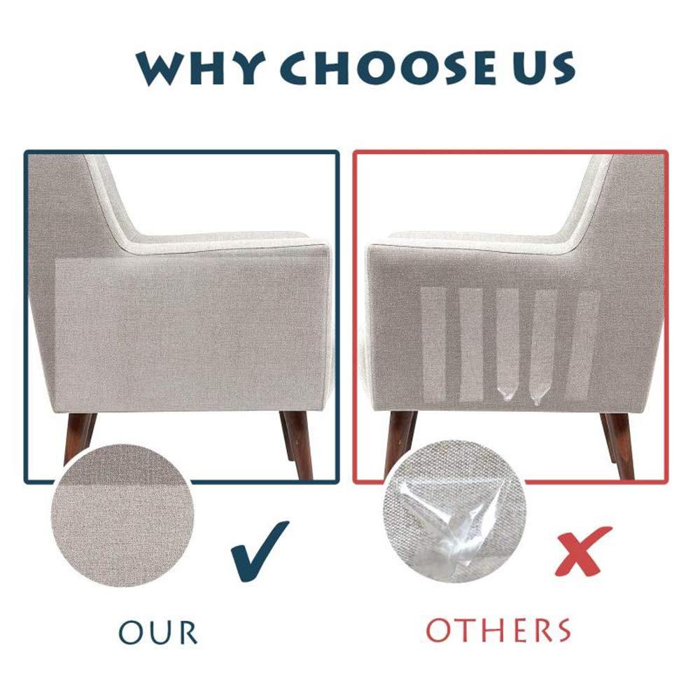 anti cat scratching deterrent tape scratch protection. Black Bedroom Furniture Sets. Home Design Ideas