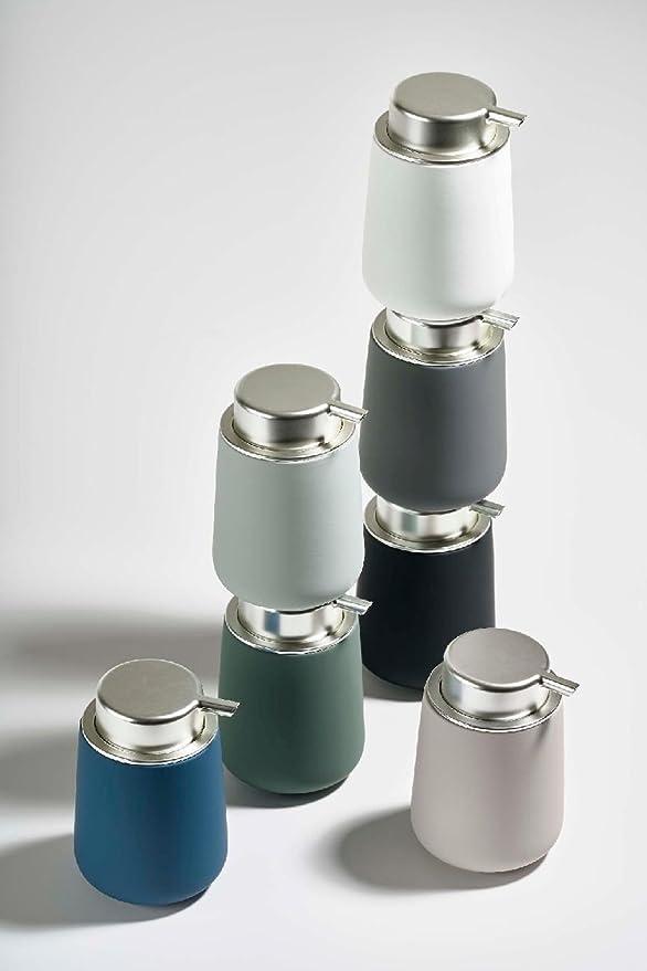 Zone Denmark dispensador de jabón líquido Nova negro: Amazon.es: Bricolaje y herramientas
