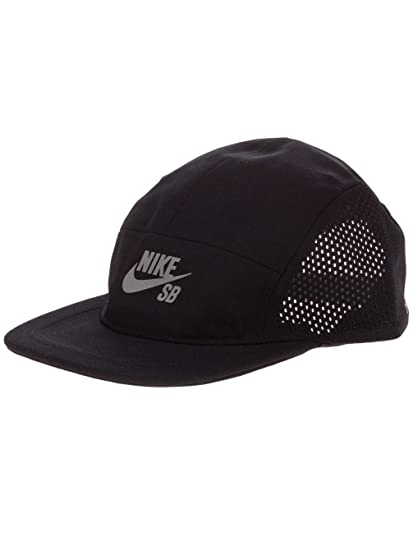 sale retailer d68e4 404e1 Nike SB Performance 5-Panel Adjustable Hat  Amazon.in  Sports, Fitness    Outdoors