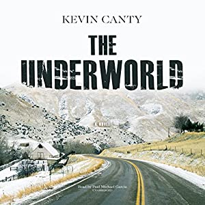 The Underworld Audiobook