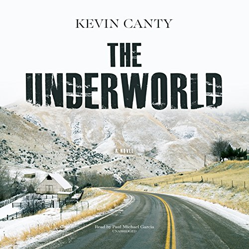 Bargain Audio Book - The Underworld