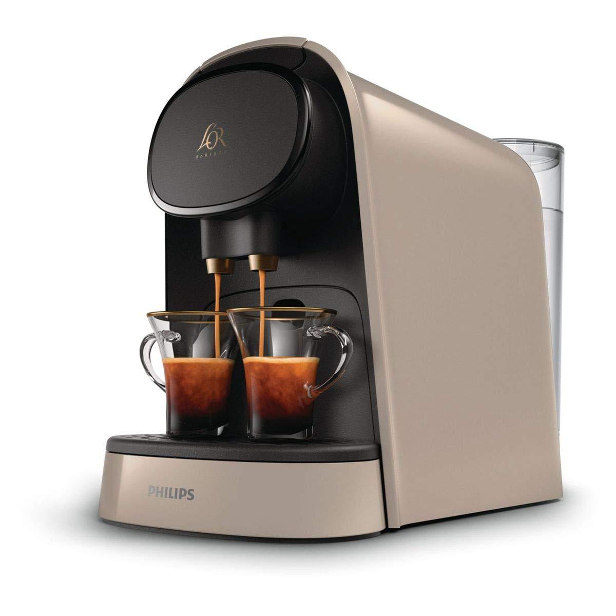 PHILIPS LOR Barista LM8012 / 10 M�quina de c�psulas de caf ...