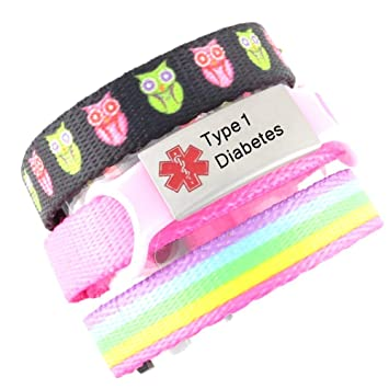 61d3d25b6b934 Amazon.com  3 Bracelet Value Pack