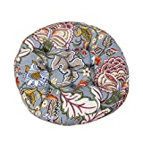 FANCY PUMPKIN Ethnic Style Round Chair Cushions Seat Pad Floor Pillow Decorative Pillows, I