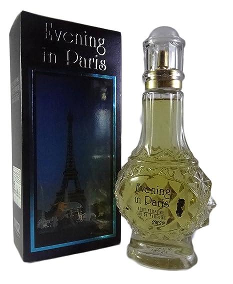 84aef0930 Buy OMSR Evening in Paris Unisex Spray Perfume, 100ml (Multicolour) Online  at Low Prices in India - Amazon.in