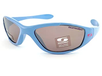Sunwise Boost Petite Sports Lunettes de soleil Indigo f4F6jwB