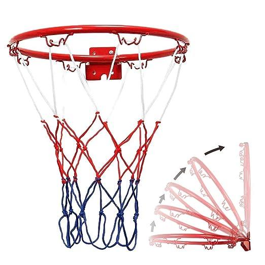 Aro de Baloncesto para niños, aro de Baloncesto con aro de ...