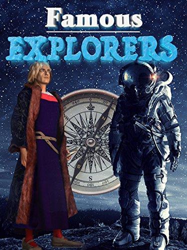 Christopher Columbus For Kids (Famous Explorers)