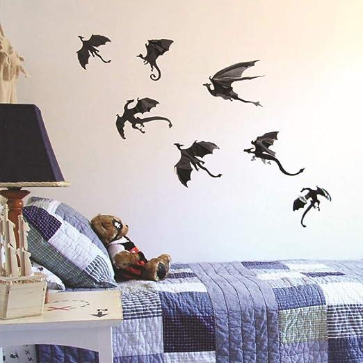 WSJDE 7 Unids/Lote Decoración de Fantasía de Halloween ...