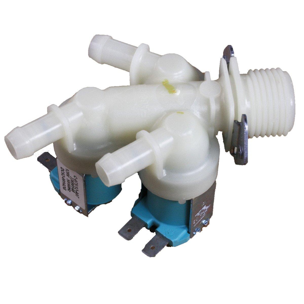 SAMSUNG Valve Water;Ac110-127V,B (DC62-00142G)