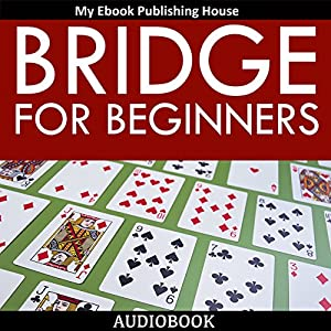 Bridge for Beginners Audiobook