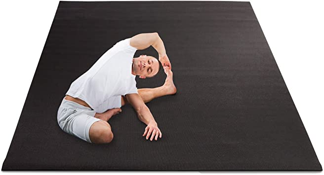 Amazon.com: 8 x 6 multiusos extragrande piso para Yoga ...