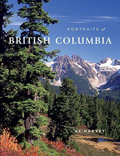 Read Online Portraits of British Columbia pdf epub