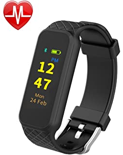 Amazon.com: YIDA SW28 Sport Swimming Waterproof Bluetooth ...