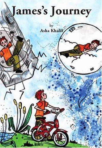 James's Journey by Asha Khalil (2006-07-06)