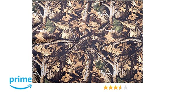 Hoja de camuflaje de neopreno. Neoprene camouflage sheet. Patrón ...