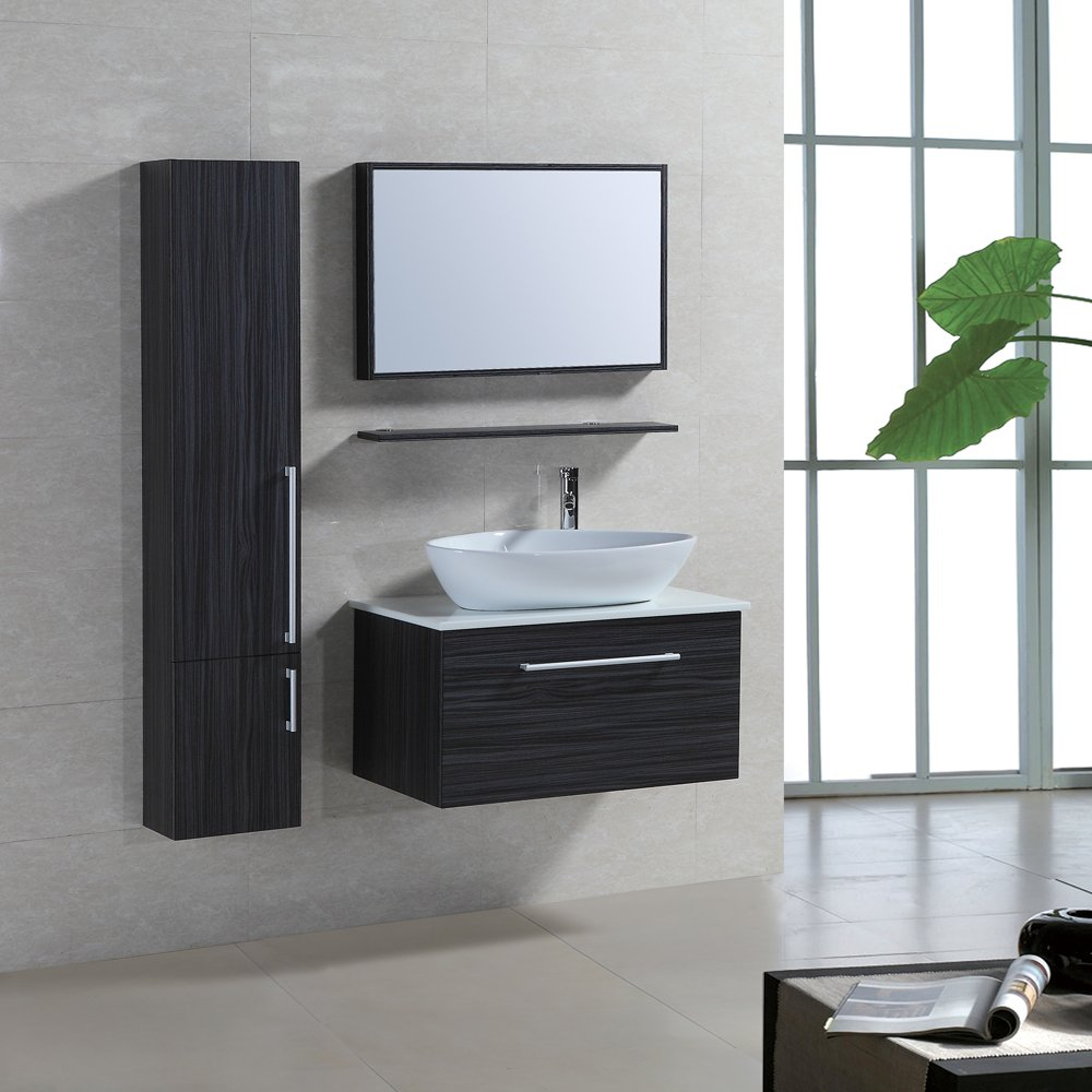 favorit waschtisch komplett set qm88 kyushucon. Black Bedroom Furniture Sets. Home Design Ideas