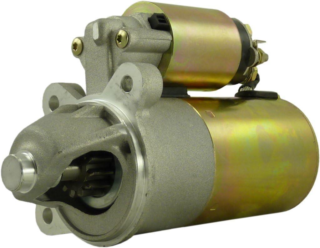 New Starter 12V Permanent Magnet Gear Reduction Fit for Ford F-150 F-250 1992-2013 4.6L 5.4L V8 PP3267N 3267N