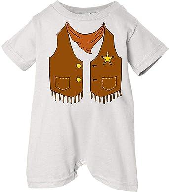 Festive Threads Unisex Baby Happy Holidays T-Shirt Romper