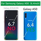 Dzxouui for Galaxy A50 Case,Galaxy A50S/A30S