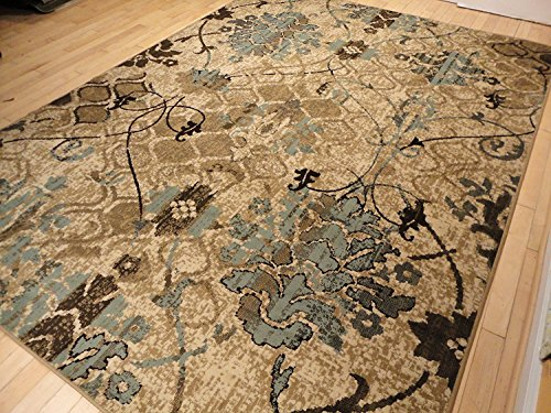 AS Quality Rugs Small Area Bedroom 4x6 Soft