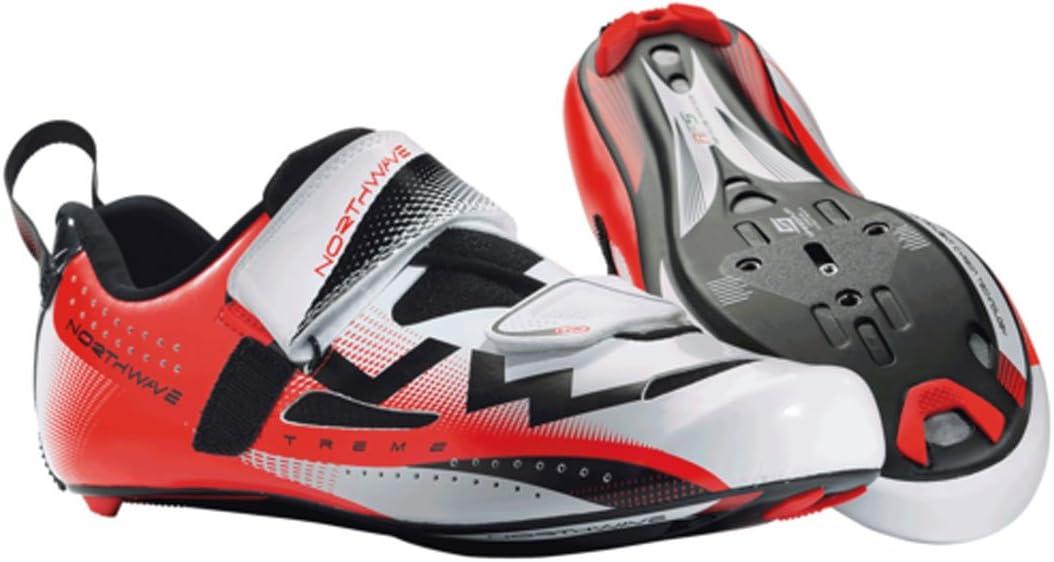 Northwave Extreme Triathlon Shoes 2016
