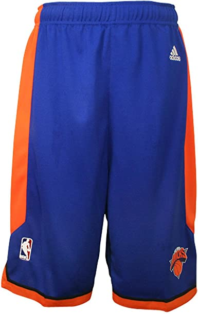 : Adidas New York Knicks Toddler Revolution 30