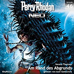 Am Rand des Abgrunds (Perry Rhodan NEO 46)