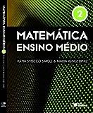 capa de Matemática. Ensino Médio - Volume 2