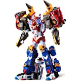 トボットV 最強合体トボットV 5段合体 ロボット Tobot V Strongest Union Master V(Master V + Super Driller + Power Train) [海外直送品]