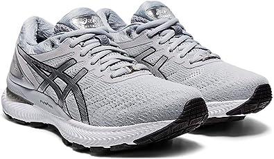 ASICS Gel-Nimbus 22 Platinum - Zapatillas de running para mujer