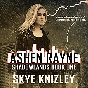 Ashen Rayne Audiobook