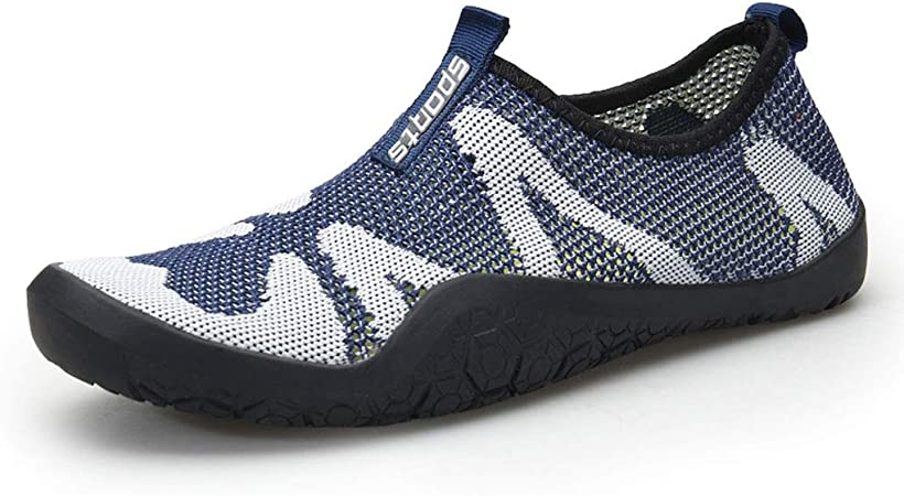 Summer Couple Swimming Shoes Trend