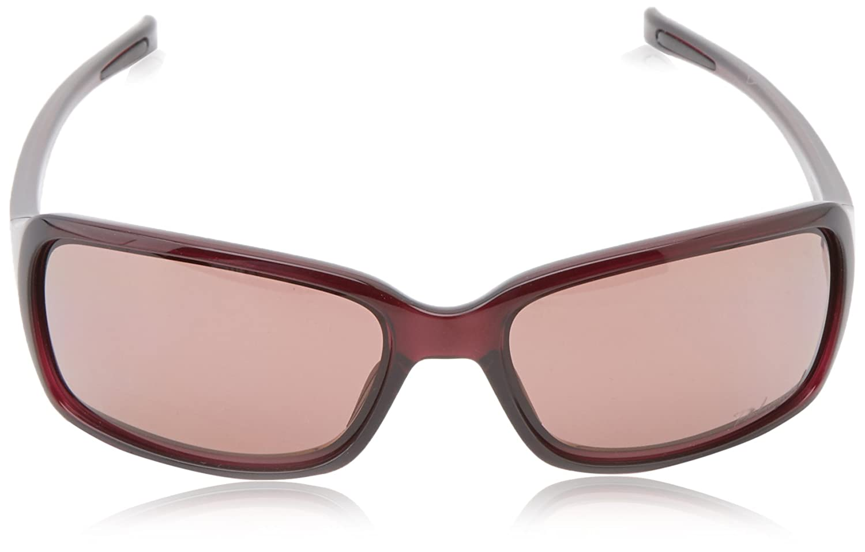 9b00175315 Oakley Dispute Rectangular Sunglasses