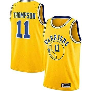 Camiseta de Baloncesto de la NBA Klay Thompson for Hombre ...