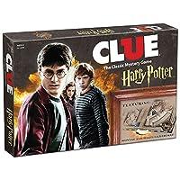 Juego de mesa USAopoly Clue Harry Potter