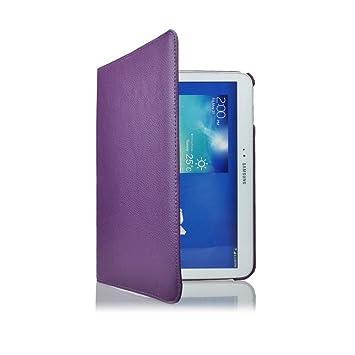 COOVY® Funda para Samsung Galaxy Tab 3 10.1 GT-P5200 GT-P5210 GT-P5220 Smart 360º Grados ROTACIÓN Cover Case Protectora Soporte Auto Sueño/Estela   ...