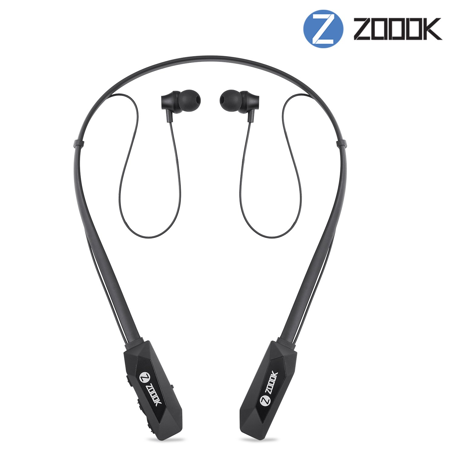Zoook ZB-Jazz Claws Neckband Stereo Bluetooth..